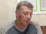 Политзаключенный Олег Сурган  на свободе (Фото)