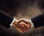Отделения БелТПП и Федерации промышленных палат Сирии подписали 4 договора о сотрудничестве