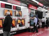 Половина телевизоров Sony к 2013 году получит поддержку 3D