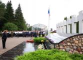 Латвии не удалось допросить бывших бойцов рижского ОМОНа