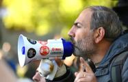 Никол Пашинян озвучил требования властям Армении
