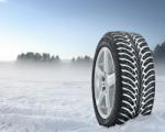 ГАИ будет штрафовать за отсутствие зимних шин с 16 января