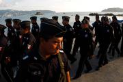 Пять особо опасных преступников стали жертвами драки в мексиканской тюрьме