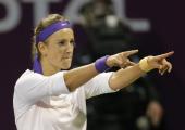 Виктория Азаренко вышла во второй тур Уимблдона