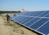 Возле ЧАЭС построят солнечную электростанцию