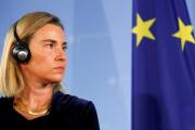 Могерини отказалась связывать угрозу терроризма и миграционный кризис в Европе