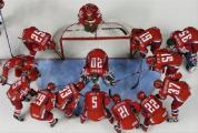 Хоккейная сборная игроков до 17 лет создается в Беларуси