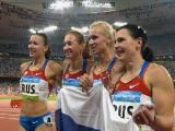 Белоруски вышли в финал эстафеты в беге 4х100 м на чемпионате Европы по легкой атлетике