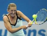Азаренко вышла в полуфинал турнира в Стэнфорде