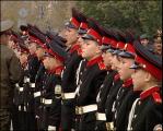 Прием документов в Минское городское кадетское училище №1 начинается 2 августа