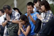 Walt Disney поздравил японцев с годовщиной бомбардировки Нагасаки