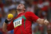 Андрей Михневич стал чемпионом Европы по легкой атлетике