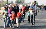 В Германии смогут остаться 40% из прибывших беженцев
