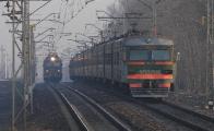 Движение электричек на участке Минск-Осиповичи 2-5 августа будет изменено
