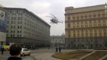 Власти Беларуси не помогают РФ в борьбе с пожарами (Фото, видео)