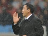Тренера сборной КНДР по футболу отправили на исправительные работы