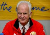 Бернд Штанге огласил состав сборной Беларуси на товарищеский матч с командой Литвы