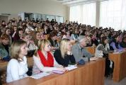 На дневную бюджетную форму обучения в белорусские вузы зачислены 25 тыс. 875 человек