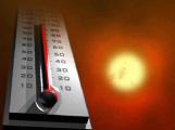 В воскресенье жара поднимется до 39 градусов