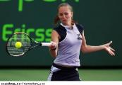 Татьяна Пучек вышла в финал парного разряда турнира в Копенгагене