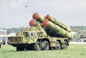Беларусь прорабатывает вопрос приобретения у России комплекса С-400