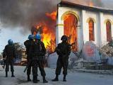 ООН решила отправить на Гаити вооруженное подкрепление