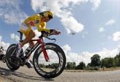 Белорус Евгений Гутарович финишировал на Туре Польши вторым