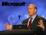 Microsoft представит интернет-планшет раньше Apple