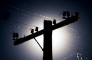 Электроснабжение пока не восстановлено в 330 населенных пунктах Беларуси