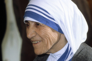 Ватикан переведет мать Терезу из блаженных в святые