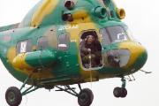 Международные соревнования по вертолетному спорту нельзя расценивать как шоу - ДОСААФ