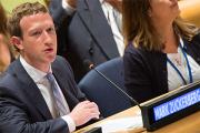 Цукерберг выступил в защиту своей благотворительной инициативы