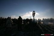 «Каляды» под Минском отметили традиционными обрядами