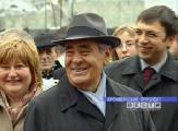 Президент Татарстана приезжал за картошкой