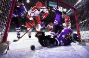 Хоккеист собирается построить 51 ледовый дворец
