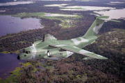 Первый полет транспортника KC-390 запланировали на 2014 год