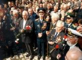 В Бресте отметили 620-ю годовщину получения Магдебургского права