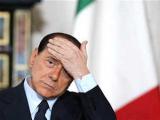 Берлускони отправили письмо с пулей