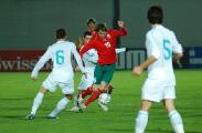 Белорусские баскетболисты потерпели второе поражение в квалификации чемпионата Европы