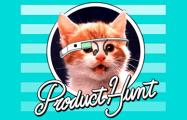 Белорусский проект выбился в топ-3 разработок дня на ProductHunt