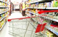 Официальная статистика: в январе заметно выросли цены на продукты