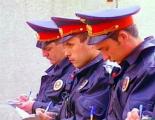 ГАИ усиливает режим и подключает дружинников