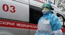 В Беларуси проведено больше 2,2 млн тестов на ковид