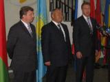 Кыргызстан  не видит смысла входить в Таможенный союз