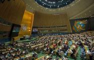 ООН требует от белорусских властей изменить закон «О массовых мероприятиях»