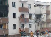 Дело о взрыве в Логойском районе передано в Генпрокуратуру