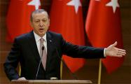 Эрдоган осудил заявление Болтона о гарантиях курдским ополченцам в Сирии