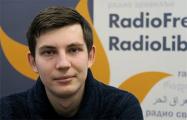 У политзаключенного Игоря Лосика, который держит голодовку 36 дней, ухудшилось состояние здоровье