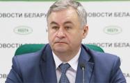 Министр информации Беларуси хочет идентифицировать комментаторов по номеру телефона