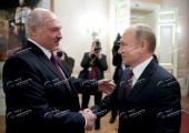 Путин пригласил Лукашенко к продолжению дискуссии по вопросу об интеграции